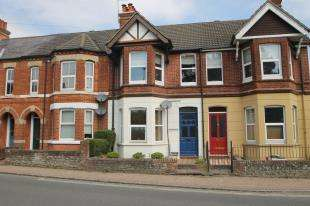 2 Bedrooms Flat for sale in Claremont, Bepton Road, Midhurst, West Sussex