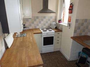 1 Bedroom Flat for sale in Kingsland Road, Worthing, West Sussex