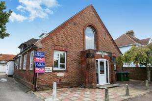 1 Bedroom Flat for sale in Old Church House, Newtown Avenue, Bognor Regis, West Sussex