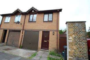 3 Bedrooms Semi Detached House for sale in Addiscombe Court Road, Croydon