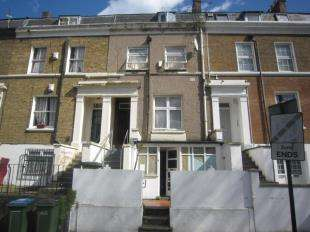 5 Bedrooms Terraced House for sale in Brookhill Road, London