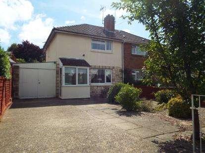 2 Bedrooms Semi Detached House for sale in Wallisdown, Poole, Dorset