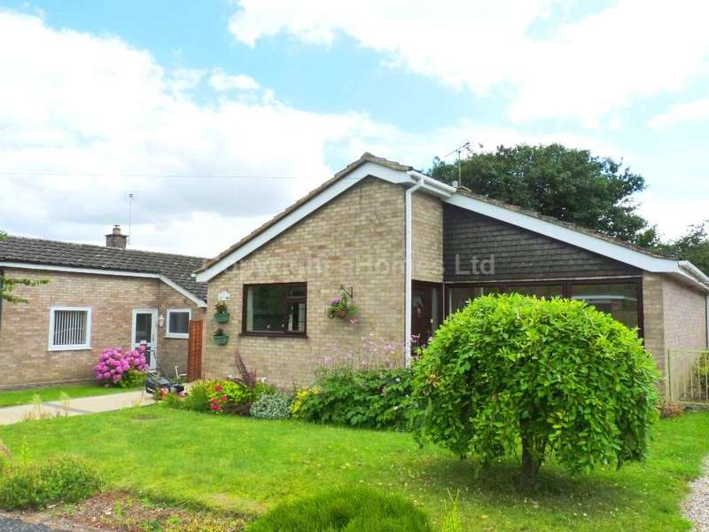 3 Bedrooms Detached Bungalow for sale in Newfields, Sporle
