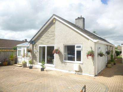 4 Bedrooms Bungalow for sale in Callington, Cornwall