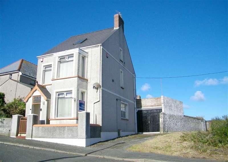 4 Bedrooms Property for sale in Wellington Road, Hakin