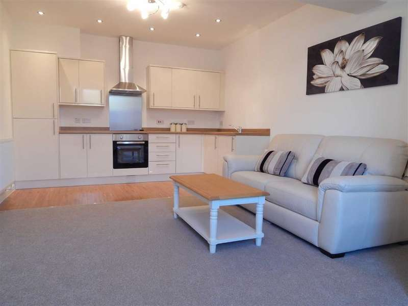 1 Bedroom Property for sale in Mill Street, Pontypridd, Rhondda Cynon Taff