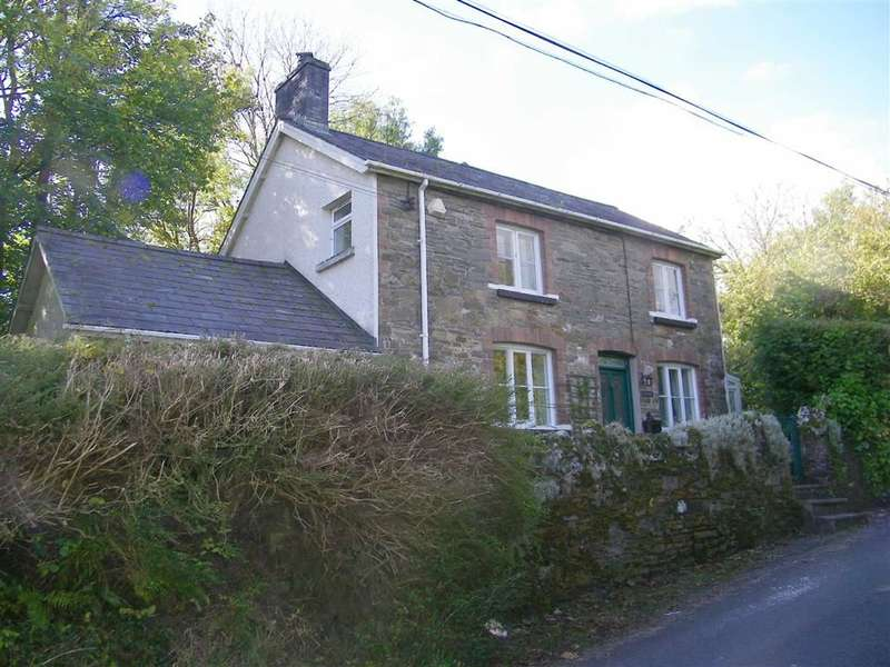 3 Bedrooms Property for sale in Trapp, Llandeilo