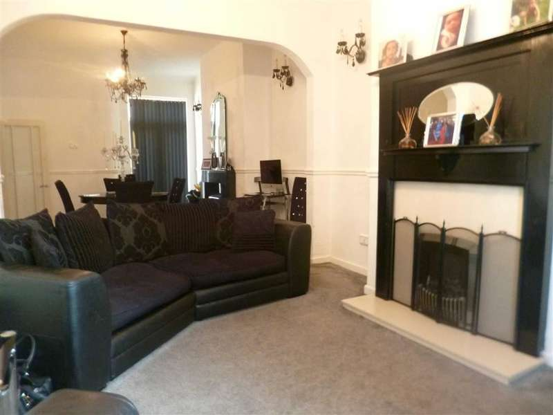 3 Bedrooms Property for sale in Oldham Road, NEWTON HEATH, Manchester, M40