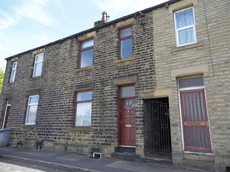 2 Bedrooms Property for sale in 20, Bell Street, Newsome, Huddersfield