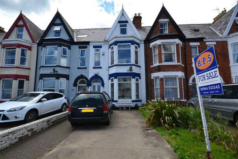 5 Bedrooms Property for sale in Victoria Avenue, Hornsea, East Yorkshire