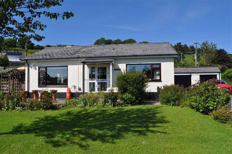 3 Bedrooms Property for sale in Aberystwyth, Llanfihangel-Y-Creuddyn