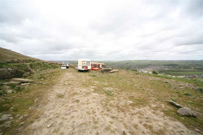 Land Commercial for sale in Lench Fold Clough, Cowpe, Rossendale