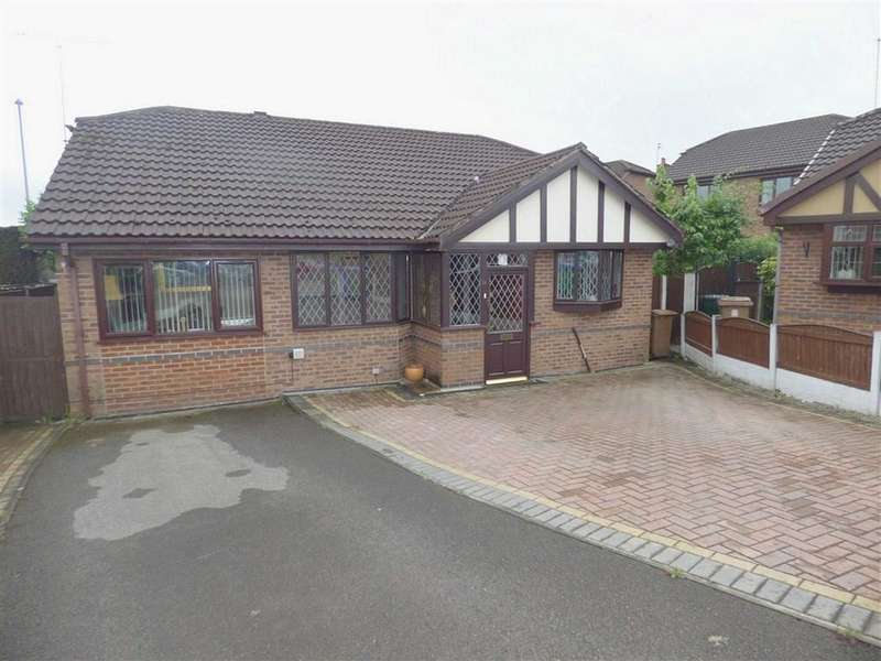3 Bedrooms Property for sale in Farriers Lane, Marland, Rochdale, Lancashire, OL11