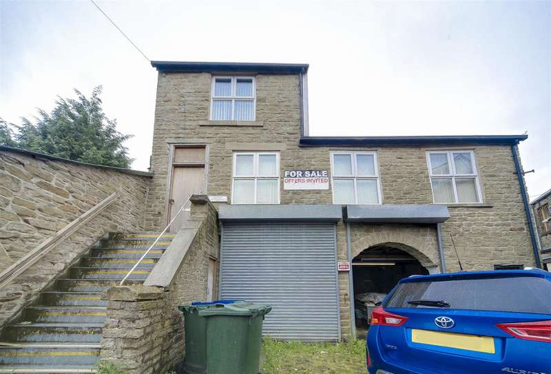 Property for sale in Smithy Street, Haslingden, Rossendale