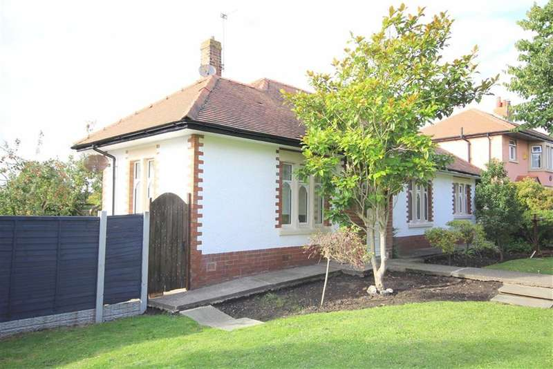 4 Bedrooms Detached Bungalow for sale in Preston Road, Lytham
