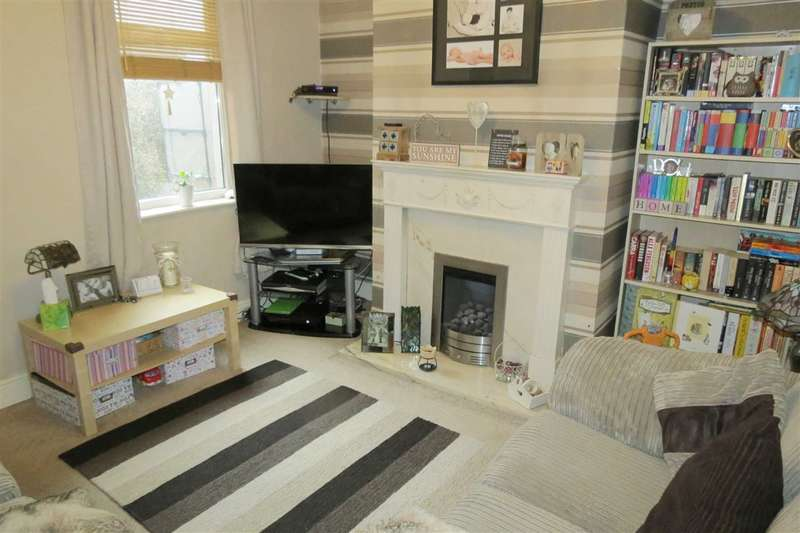 3 Bedrooms Property for sale in Napier Street, Barrow In Furness, Cumbria