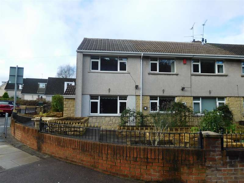 5 Bedrooms Property for sale in Michaelston Road, Michaleston, Cardiff