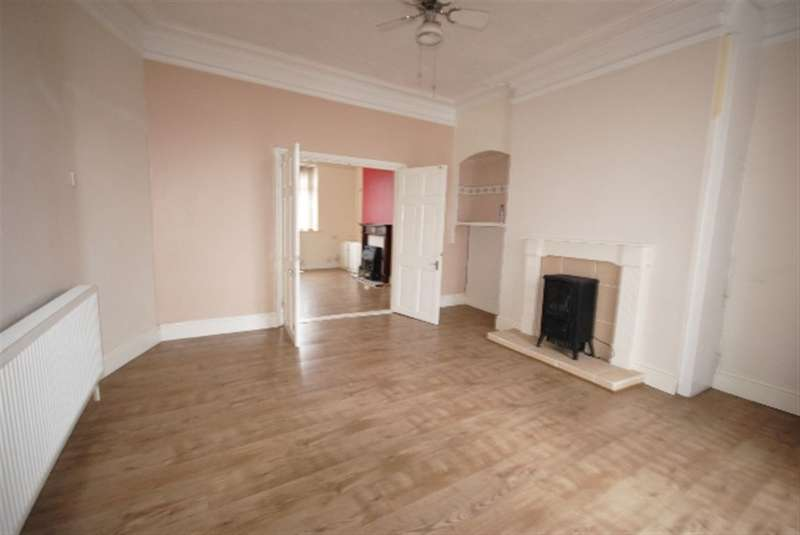 3 Bedrooms Terraced House for sale in Manley Street, Wigan, WN3