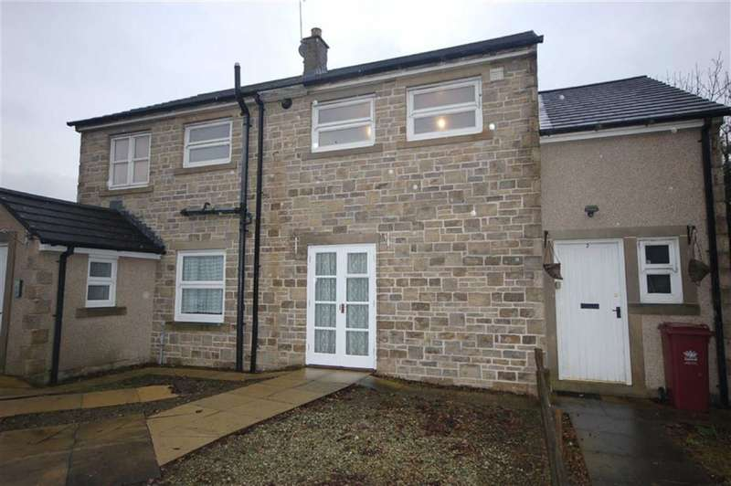 2 Bedrooms Property for sale in Feildens Farm Lane, Mellor, Lancashire