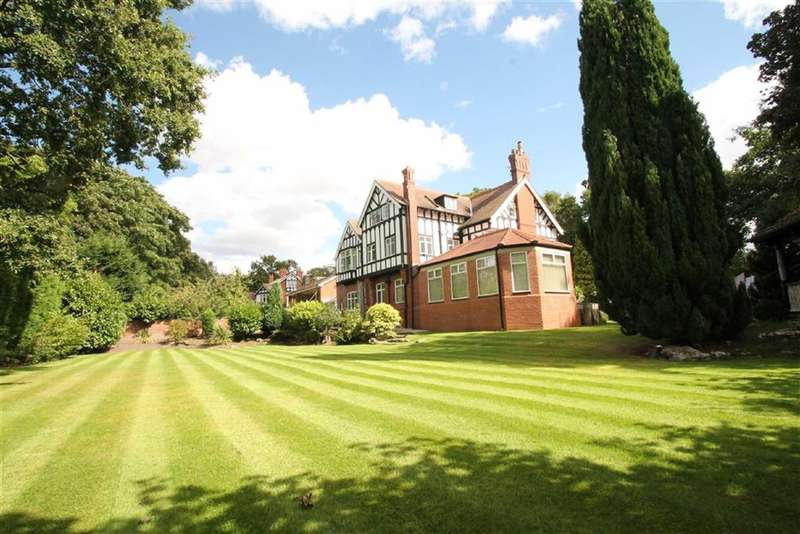 7 Bedrooms Property for sale in Park Road, Hale