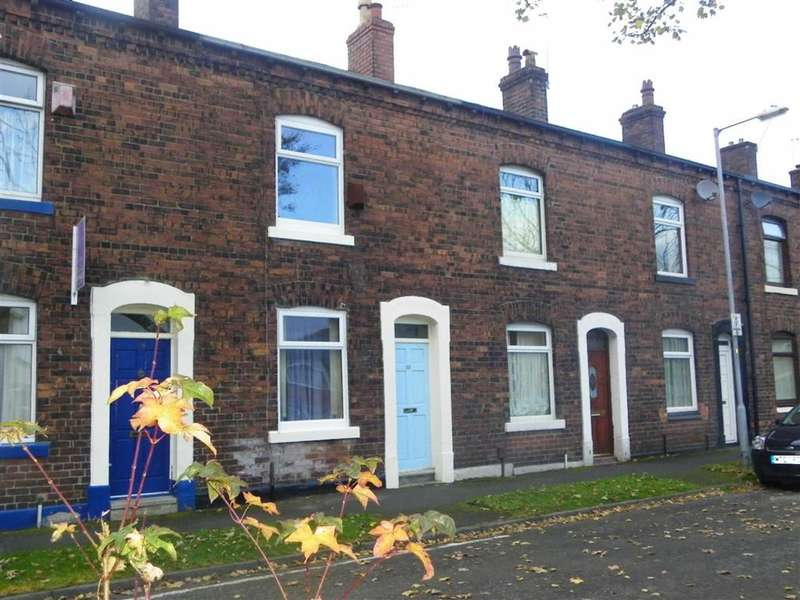 2 Bedrooms Property for sale in Quail Street, Salem, OLDHAM, Lancashire, OL4