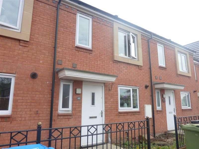 3 Bedrooms Property for sale in Waverley Street, Derker, OLDHAM