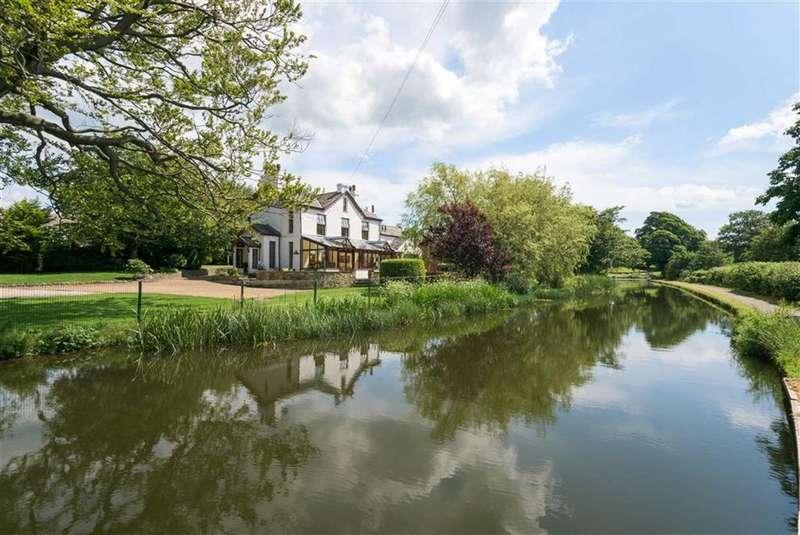 6 Bedrooms Property for sale in Coastal Road, Bolton Le Sands/Hest Bank