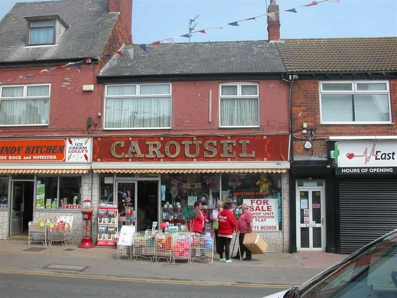 5 Bedrooms Shop Commercial for sale in Queen Street, Withernsea, East Yorkshire