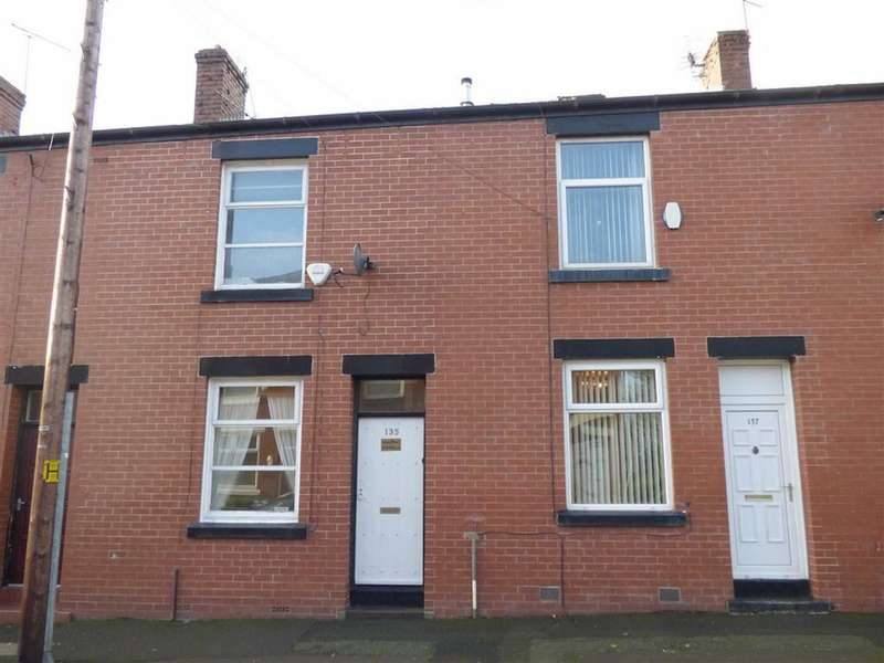 2 Bedrooms Property for sale in Rugby Road, Rochdale, Lancashire, OL12