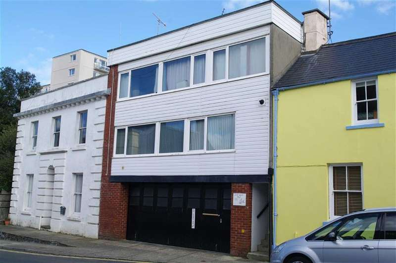 2 Bedrooms Flat for sale in The Norton, Tenby
