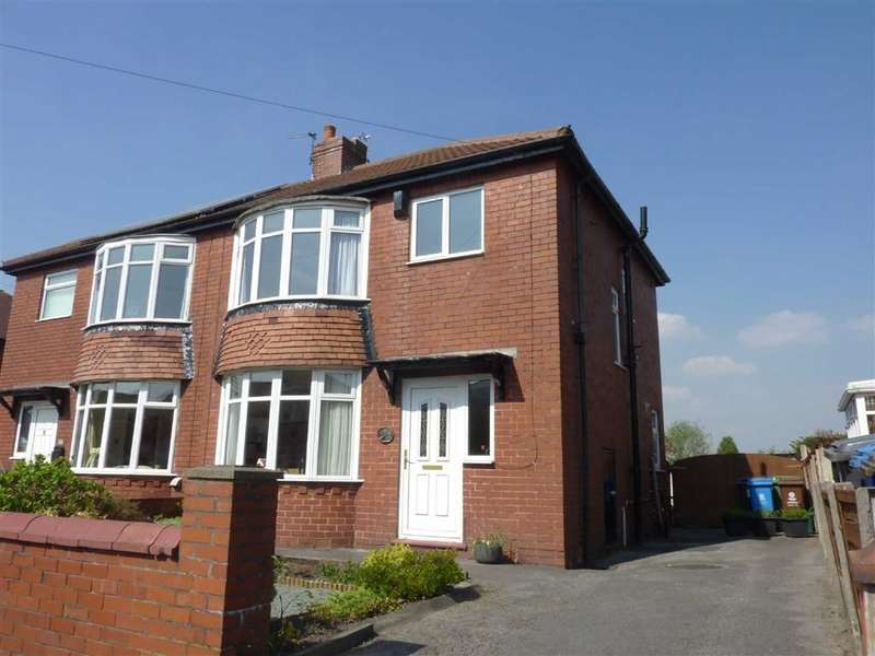 3 Bedrooms Property for sale in Birch Avenue, Chadderton, Oldham, OL1