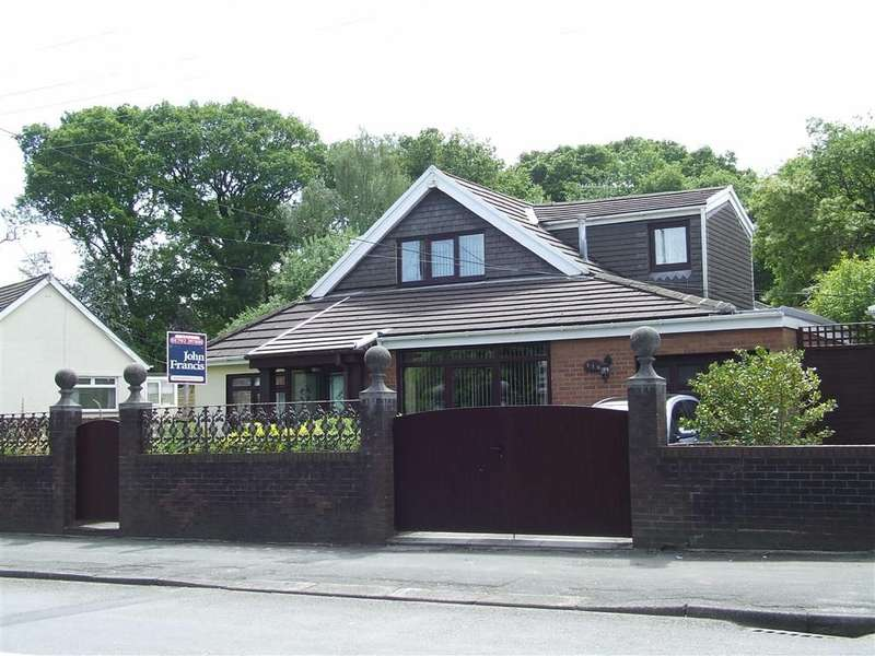 4 Bedrooms Property for sale in Gorwydd Road, Gowerton