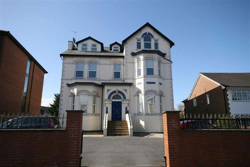 2 Bedrooms Property for sale in Park Road, Hesketh Park, Southport