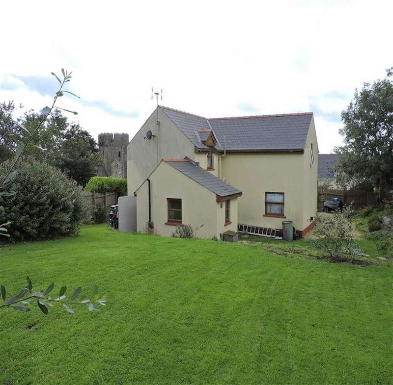3 Bedrooms Property for sale in Reynalton, Kilgetty, Pembrokeshire