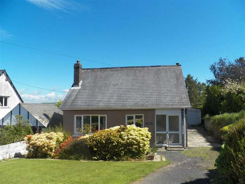 2 Bedrooms Property for sale in ABERPORTH