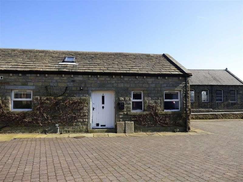 2 Bedrooms Property for sale in Farmhouse Court, Crosland Hill, HUDDERSFIELD, HD4