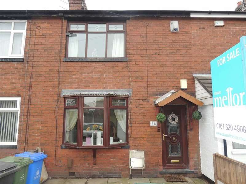 3 Bedrooms Property for sale in Lake Road, Denton, Manchester