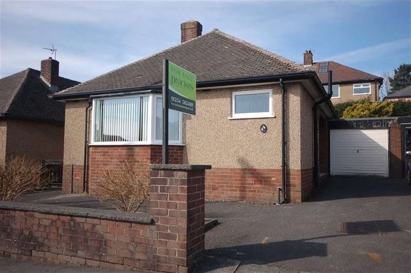 2 Bedrooms Property for sale in East Park Avenue, Blackburn