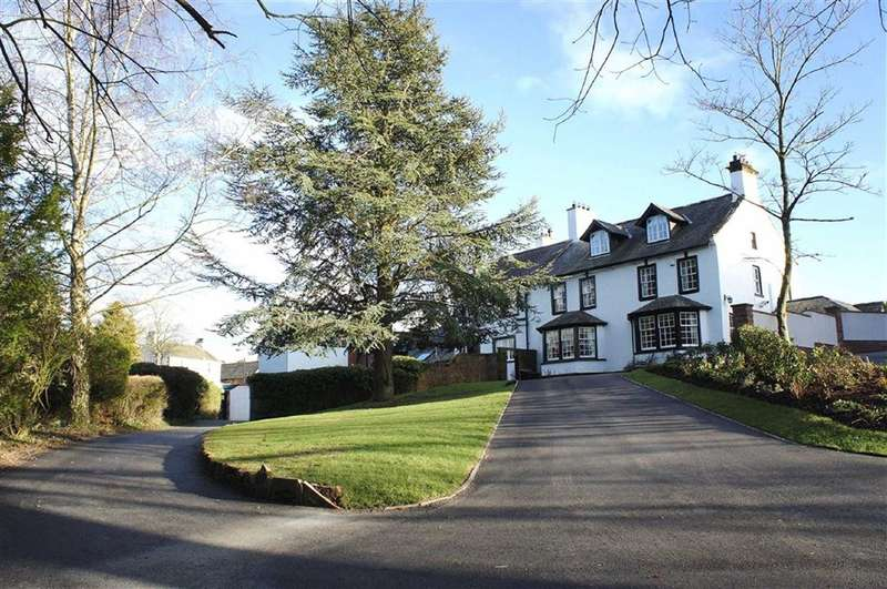 6 Bedrooms Property for sale in Scotby Village, Carlisle