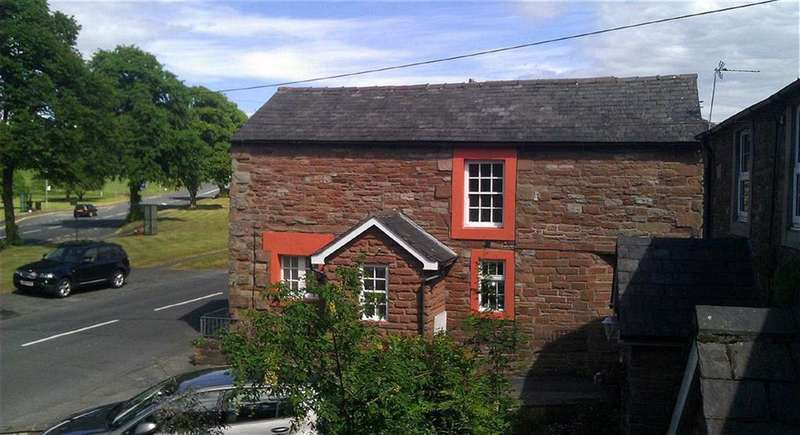 2 Bedrooms Cottage House for sale in The Sands, Brampton, Cumbria