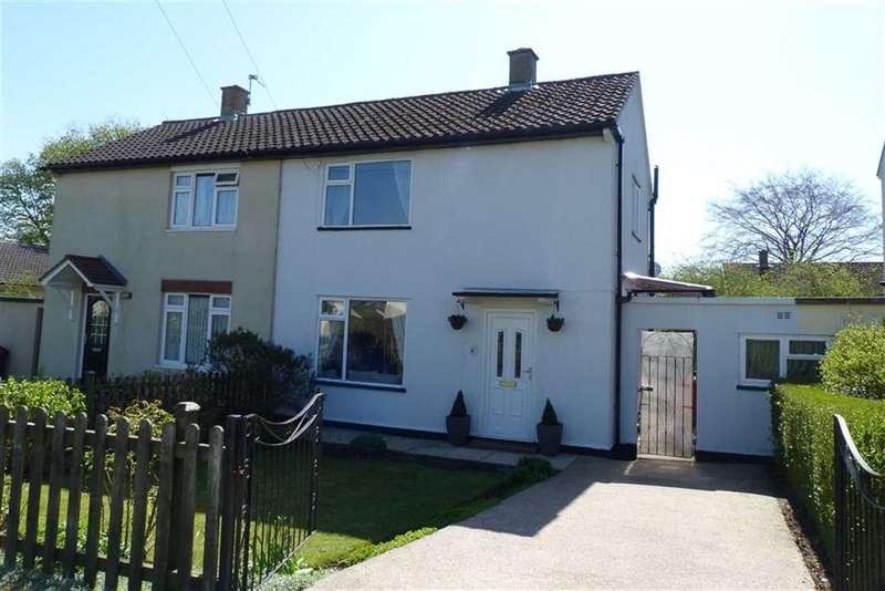 2 Bedrooms Property for sale in 35, Stutely Grove, Bradley, Huddersfield