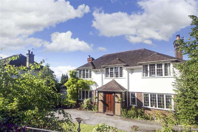 4 Bedrooms Property for sale in Purley Downs Road, Sanderstead, Surrey