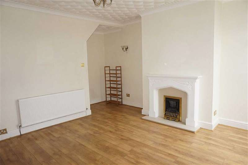 2 Bedrooms Property for sale in Clement Street, Darwen, Lancashire