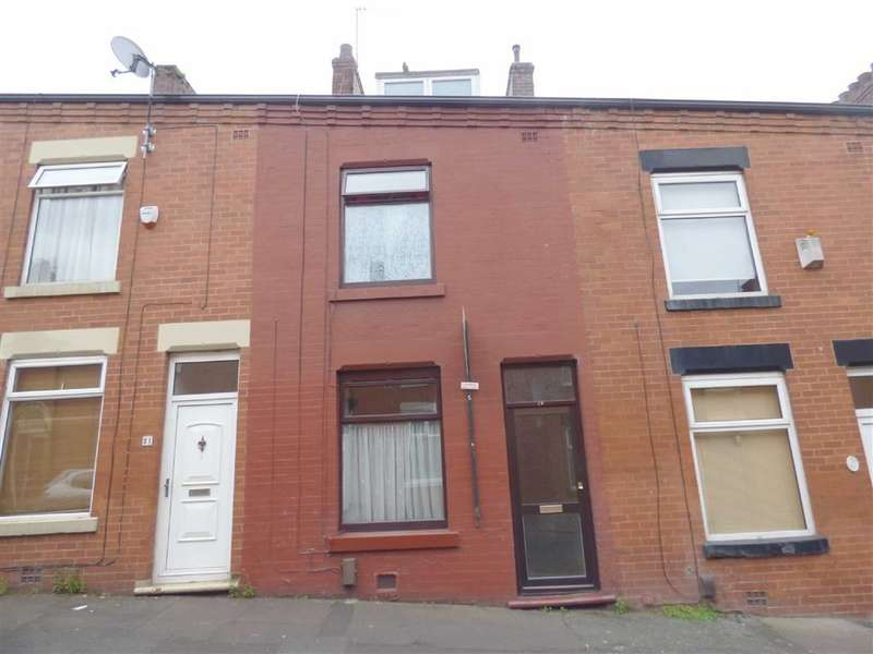 3 Bedrooms Property for sale in Andrew Street, Middleton, Manchester, M24