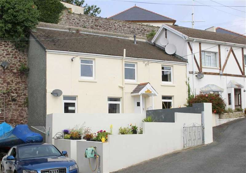 2 Bedrooms Property for sale in Hakin Point, Hakin, Milford Haven