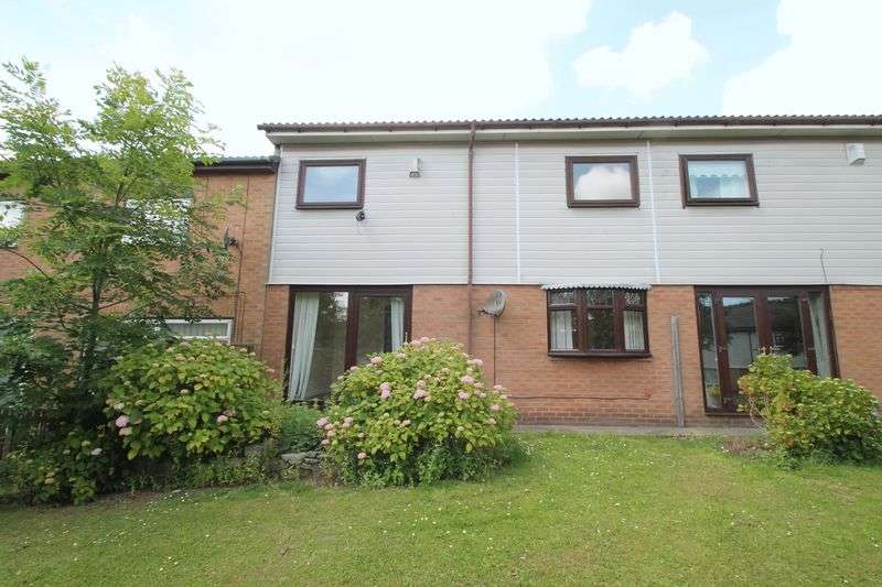 3 Bedrooms Property for sale in Cotswold Place, Peterlee