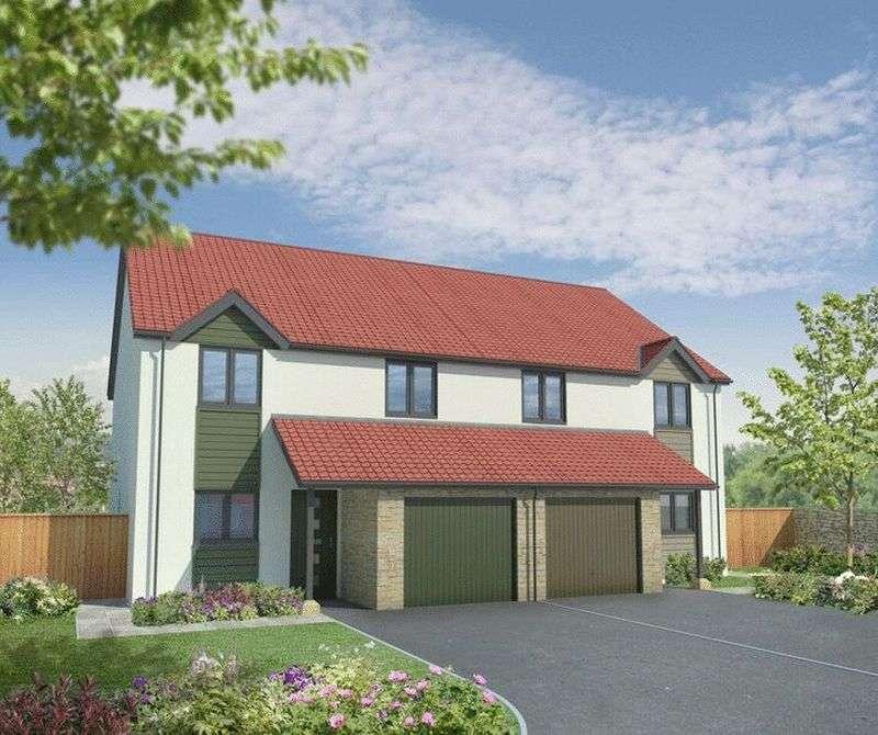 3 Bedrooms Semi Detached House for sale in Milbury Gardens, Weston-Super-Mare