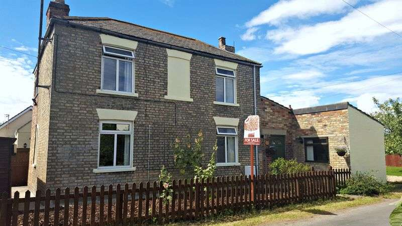 4 Bedrooms Detached House for sale in Jericho Lane, East Halton
