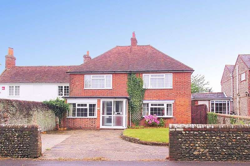 3 Bedrooms Property for sale in East Ashling, Chichester, PO18
