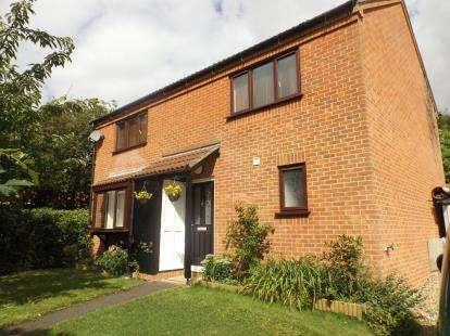 4 Bedrooms Detached House for sale in Craddocks Close, Bradwell, Milton Keynes, Buckinghamshire